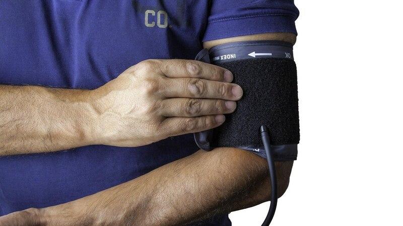 Puls zu niedrig: Blutdruckmessen gibt Aufschluss