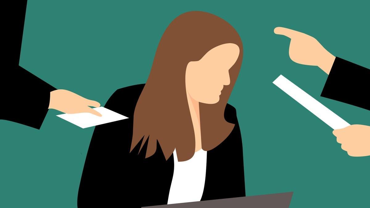 Bossing am Arbeitsplatz: Das können Sie dagegen tun