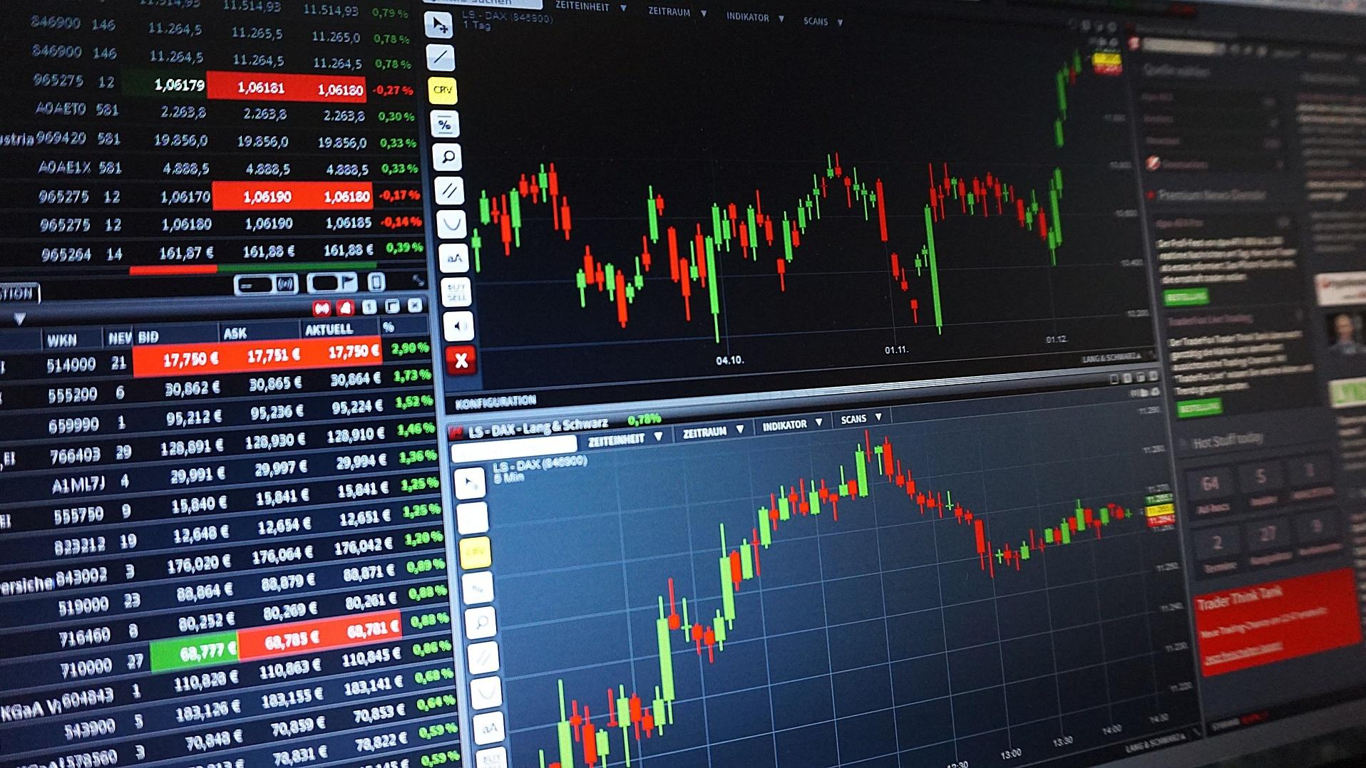 Anleihe vs. Aktie: Gemeinsamkeiten und Unterschiede erklärt