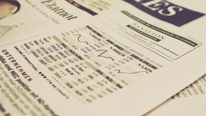 Anleihen vs. Aktien: Beide werden an der Börse gehandelt.