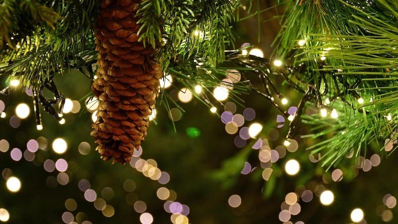 Vergessen Sie bei der Planung Ihrer Weihnachtsfeier auf keinen Fall auf die Dekoration.
