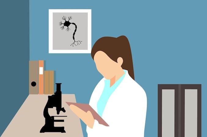 Nanotechnologie findet sich in vielen Bereichen unseres Alltags, beispielsweise in der Medizin.