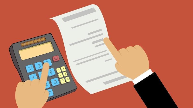 Auch wenn Sie eine Rechnung erst nach 2 Jahren erhalten, müssen Sie diese bezahlen