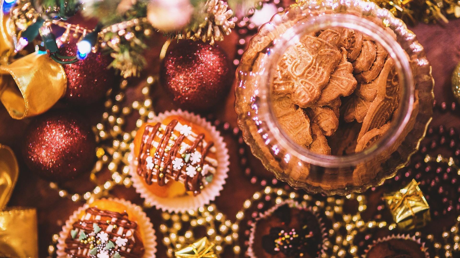 Weihnachtsmarkt zu Hause - Wir verraten Ihnen, was nicht fehlen darf
