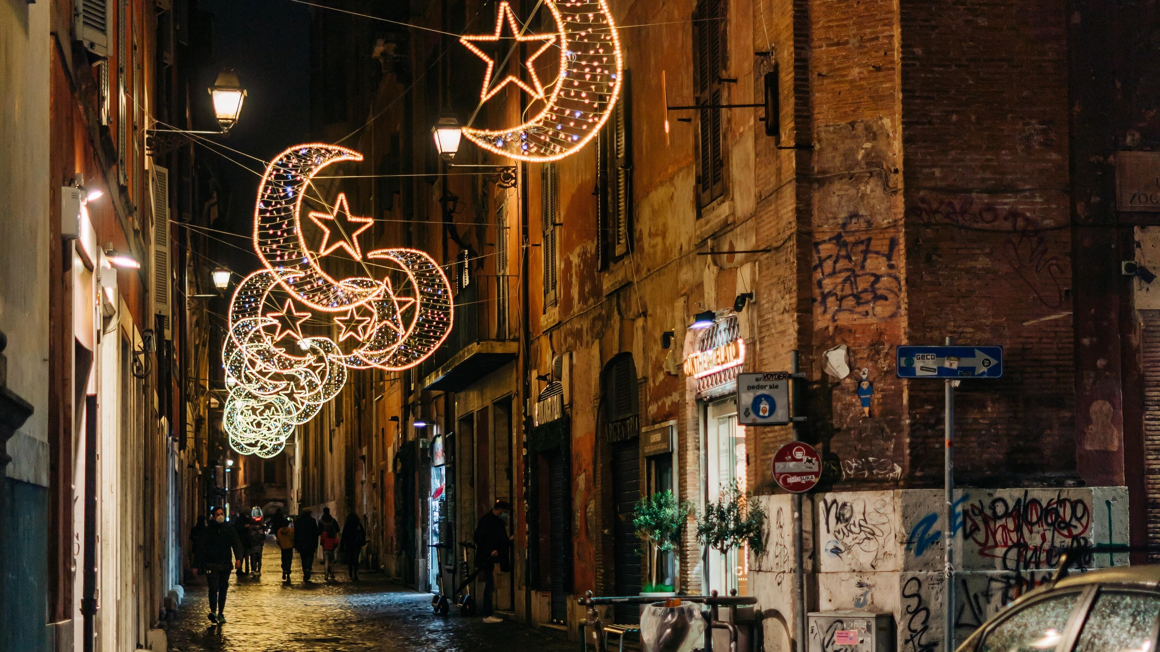 Weihnachten in Italien - das gehört dazu
