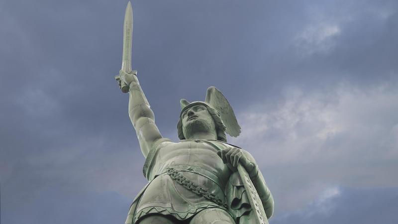 Varusschlacht: Zusammenfassung des Kampfs zwischen Römern und Germanen