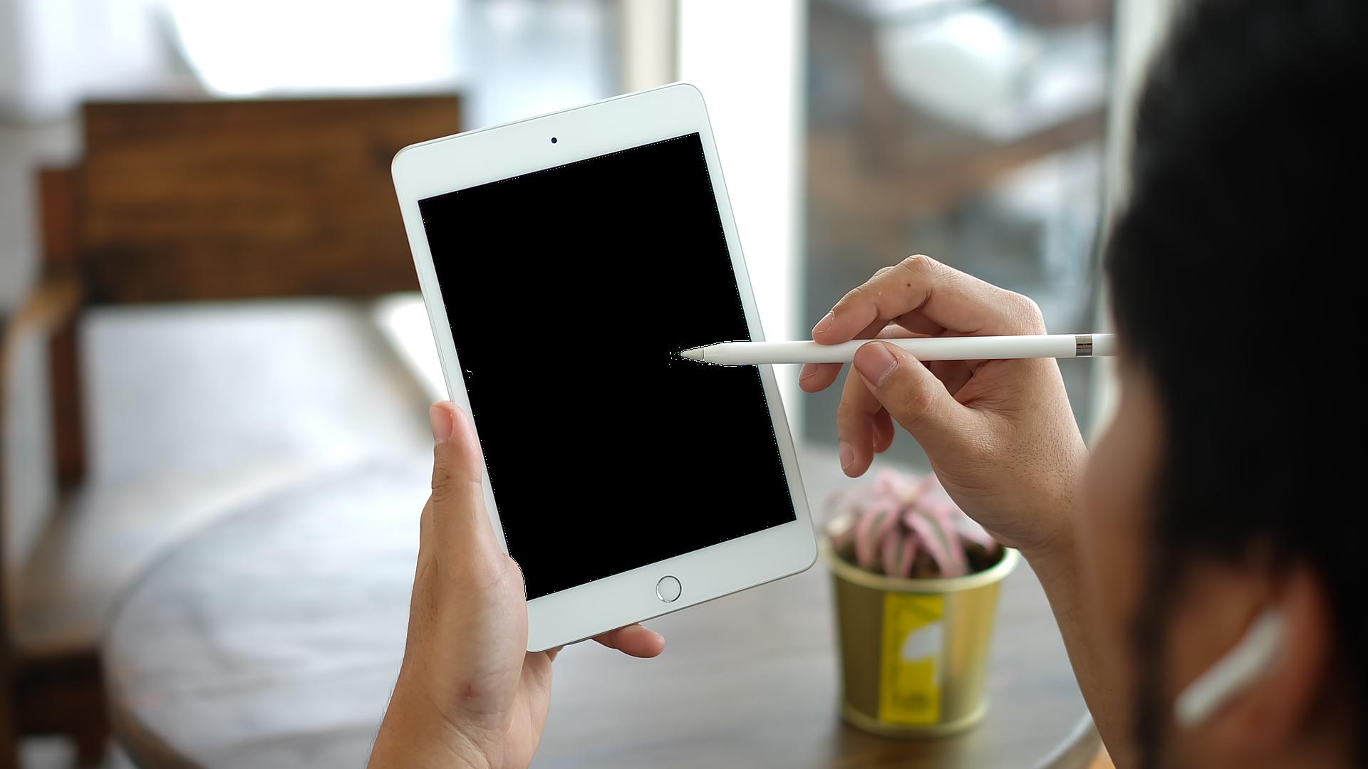 Was tun, wenn der Apple Pencil nicht funktioniert?