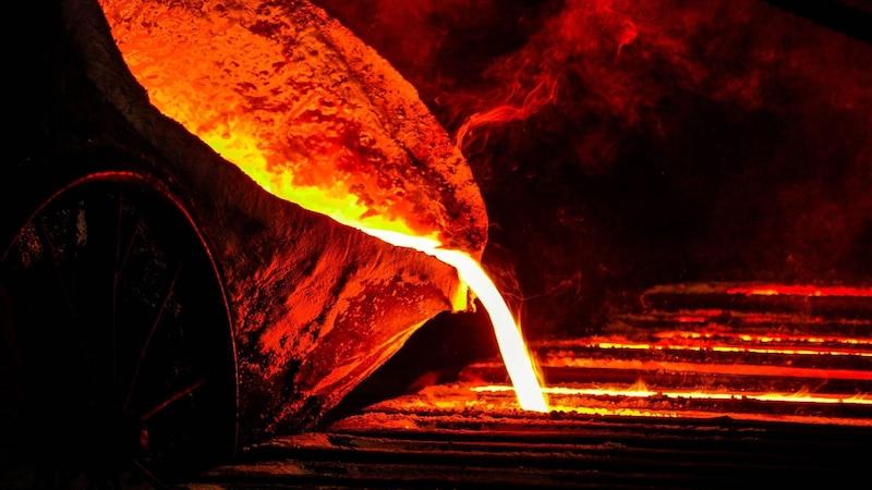 Stahl vergüten: Das versteckt sich hinter dem Verfahren
