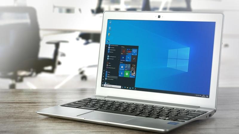 Windows 10: Automatische Anmeldung einrichten