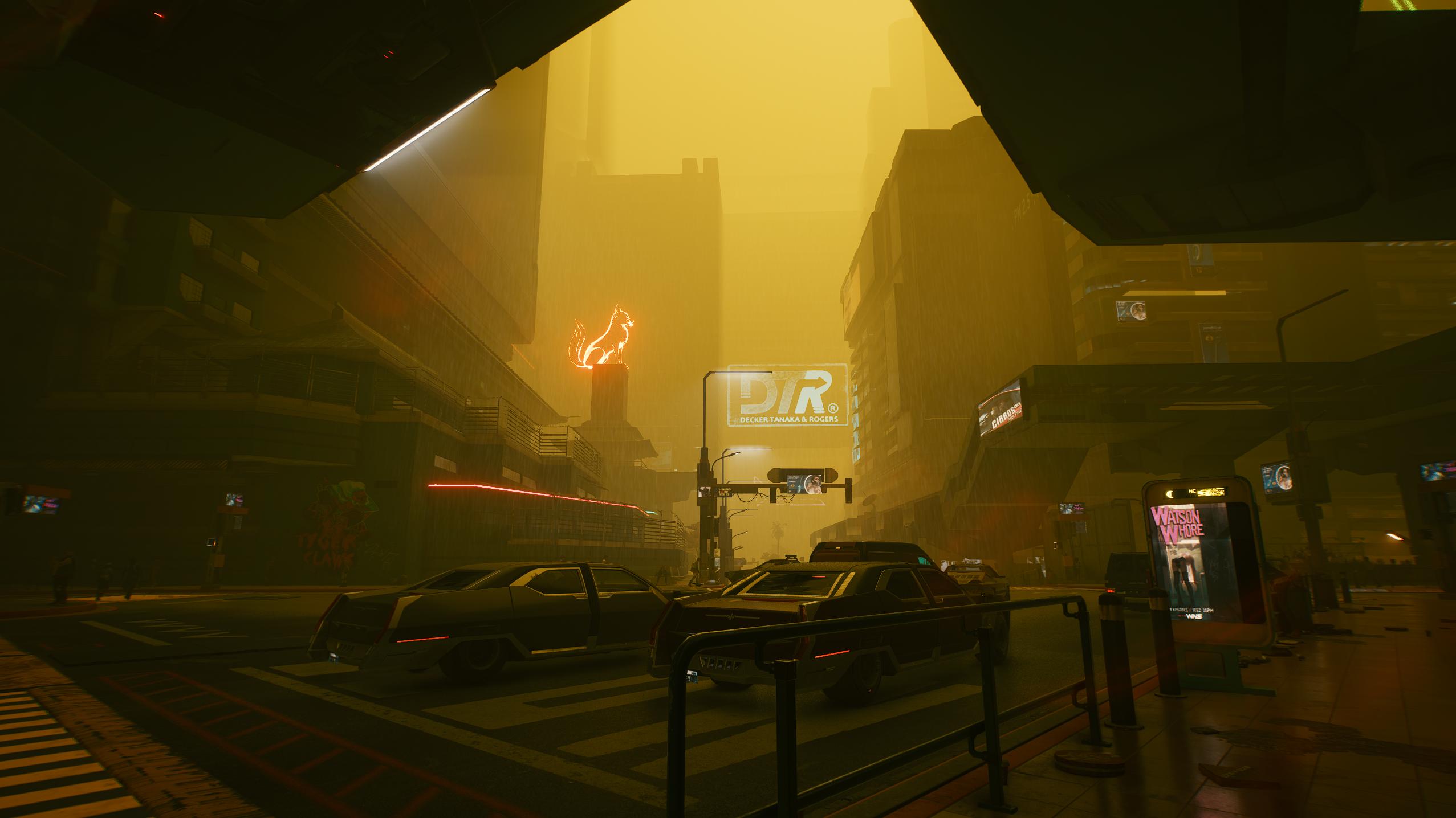 Cyberpunk 2077: Drei coole Mods im Überblick