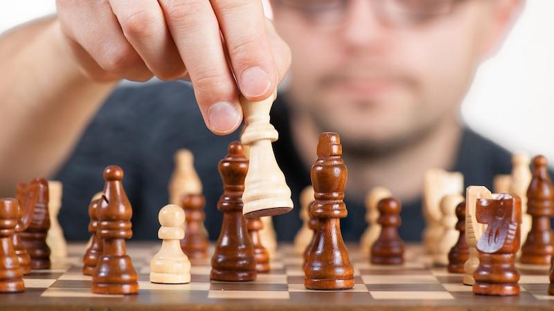 Schach: Patt - so entsteht das Unentschieden