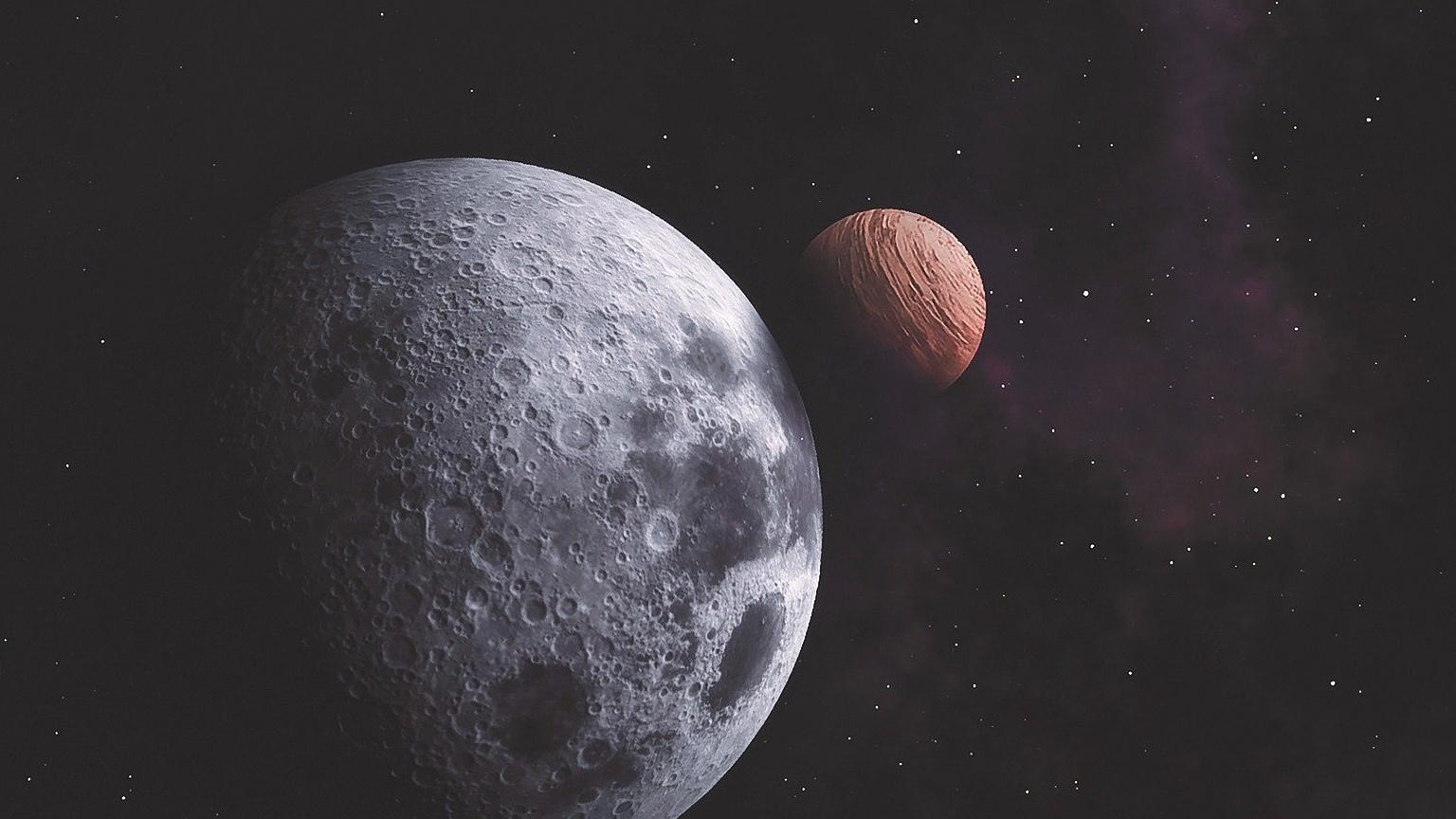 Perseverance Energieversorgung: So generiert der Mars Rover Strom