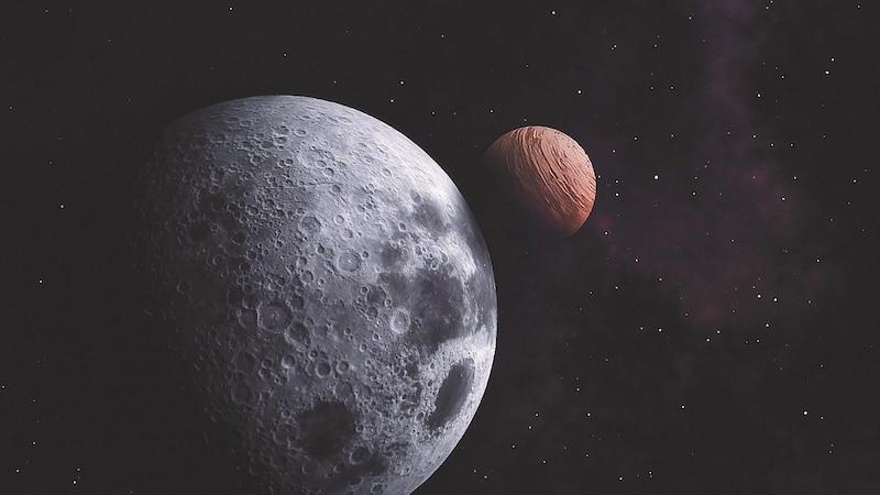 Bei der Frage, ob Pluto ein Planet ist, gehen die Meinungen auseinander.