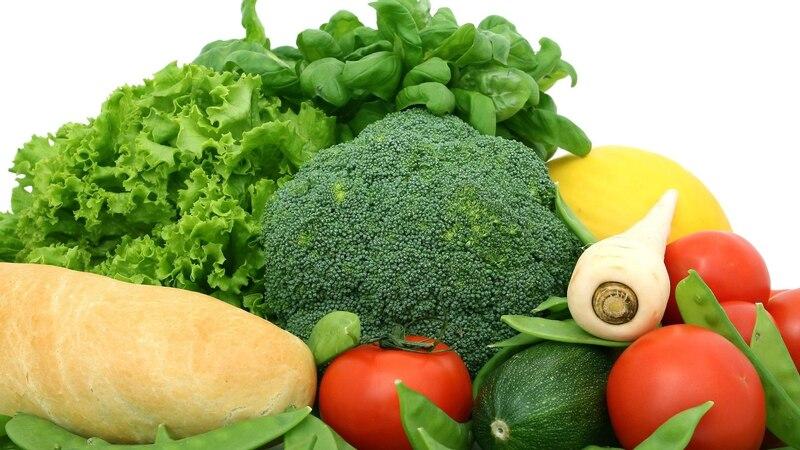 Die richtige Ernährung kann das PMS mindern.