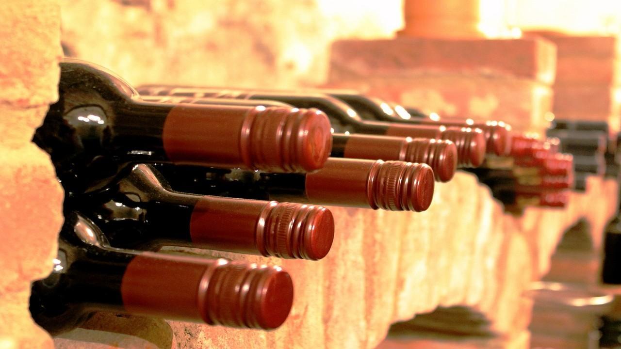 Wollen Sie einen Weinkeller bauen, dann achten Sie auf die Bedingungen, um den Wein zu schützen.