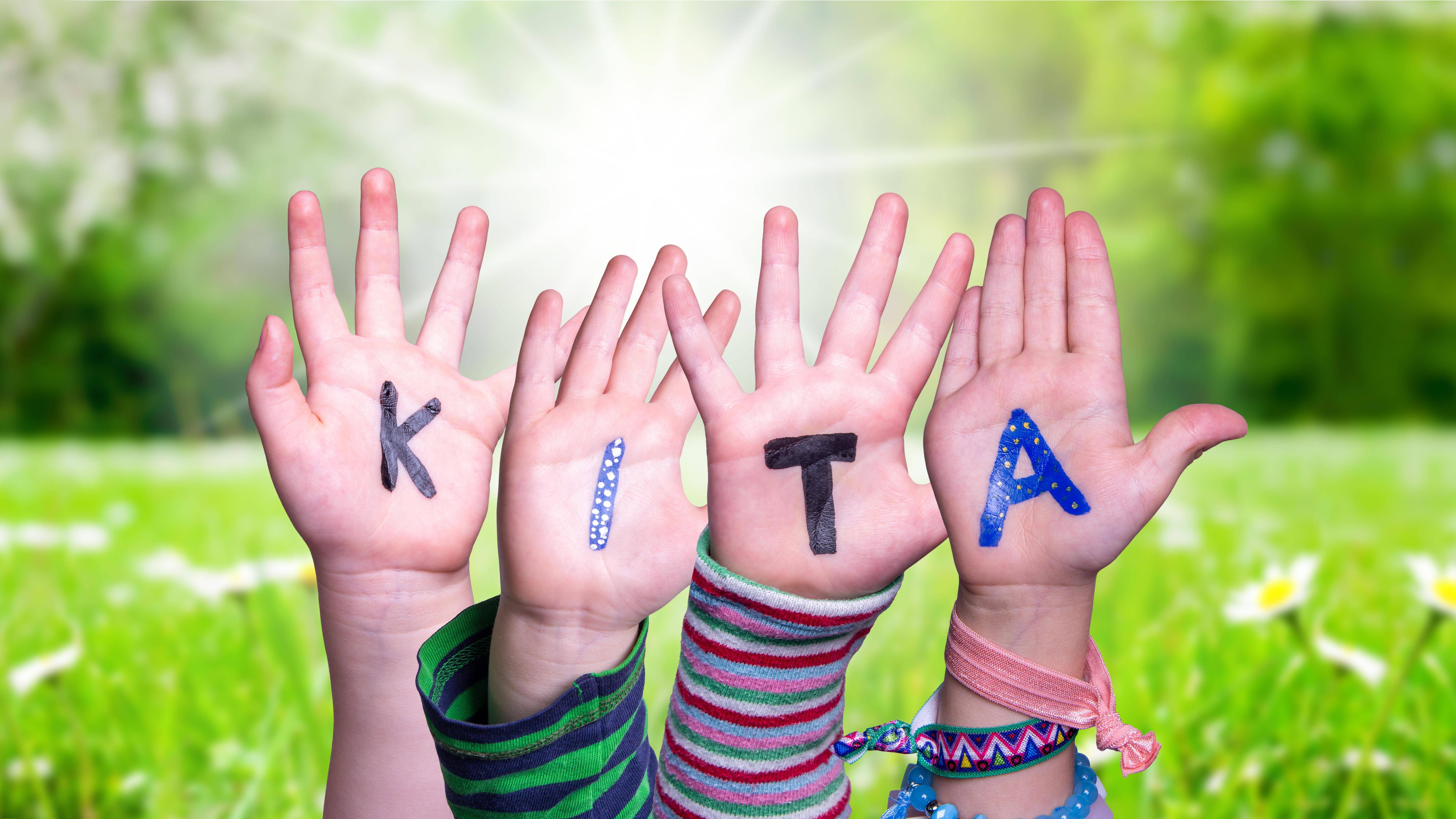 Betreuungsschlüssel Kita: Das sagt der Schlüssel aus