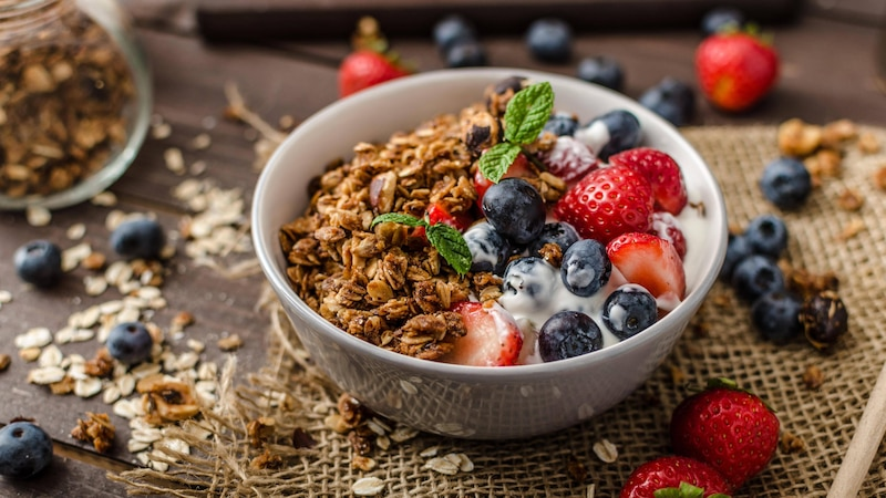 Clean Eating: Welche Lebensmittel isst man? Das sollten Sie wissen