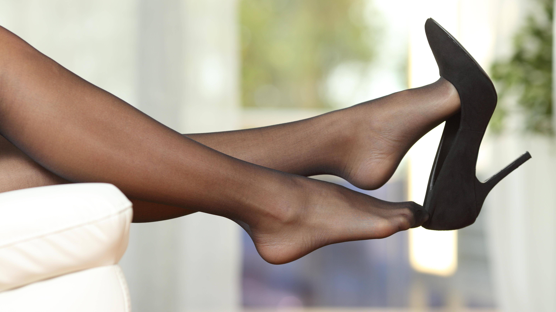 Schuhe ausziehen - was im Haus dafür und dagegen spricht
