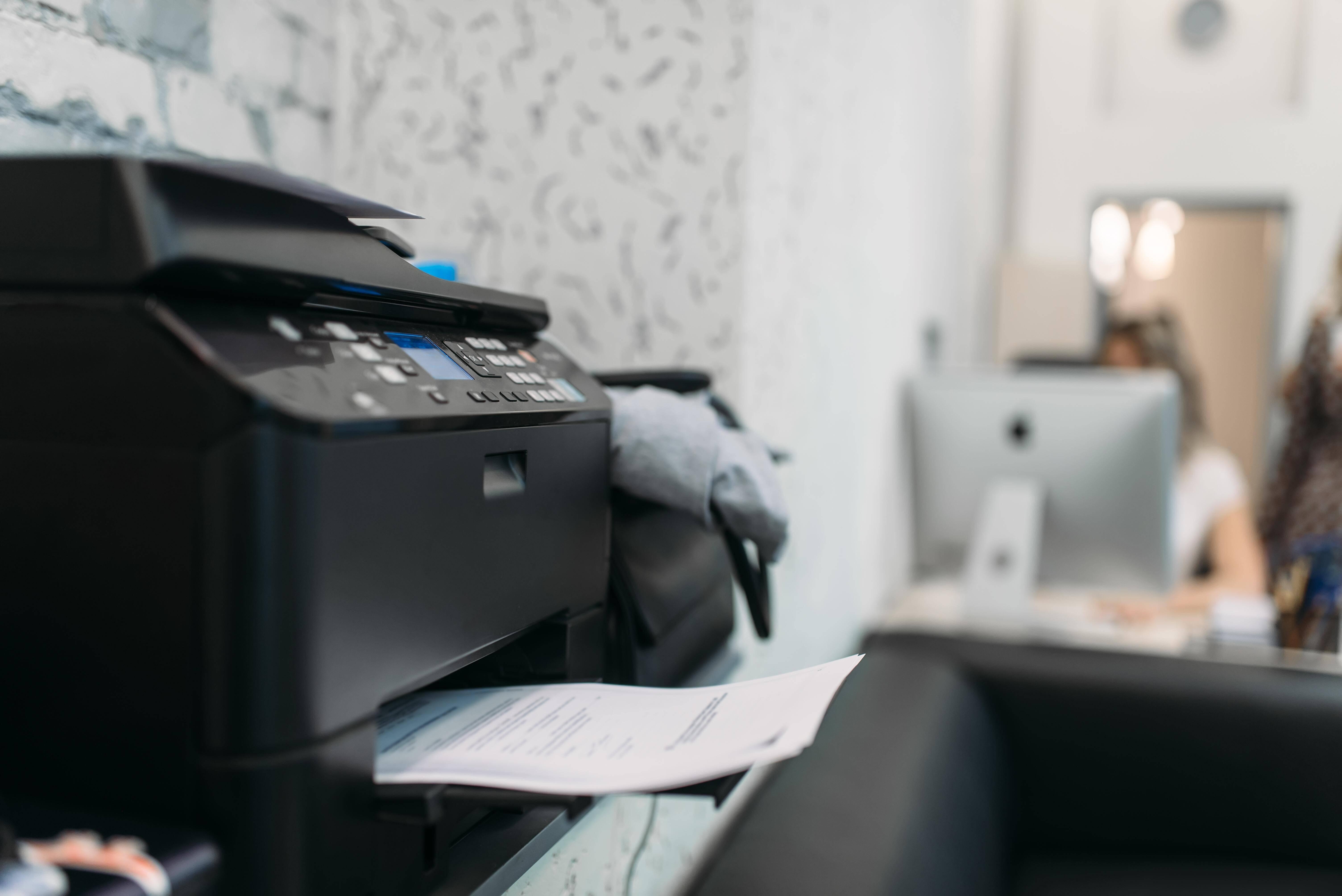 Wenn Ihr Brother-Drucker nicht funktioniert, kann oft ein Reset helfen.