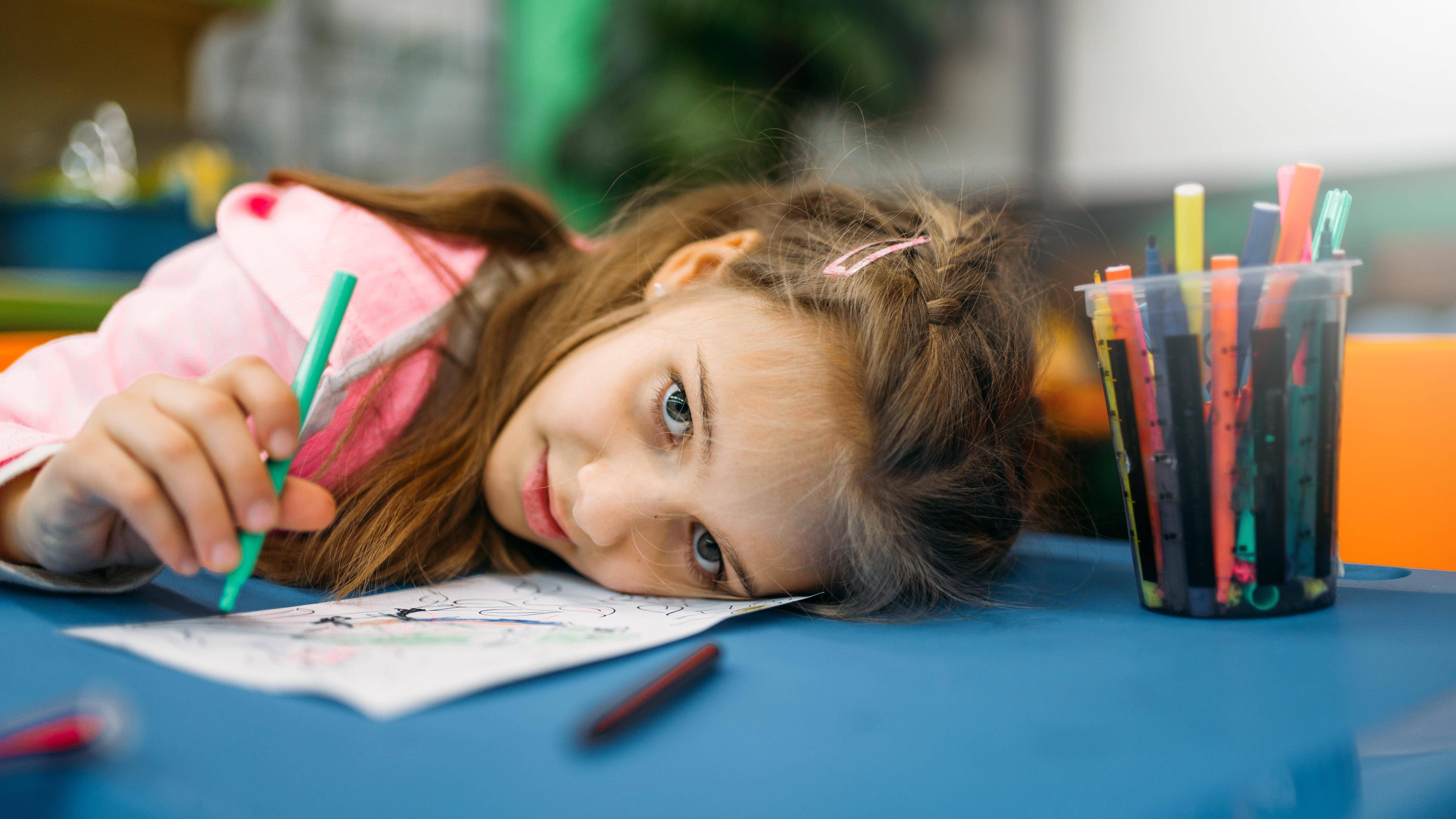 Kind verweigert Hausaufgaben - das können Sie tun