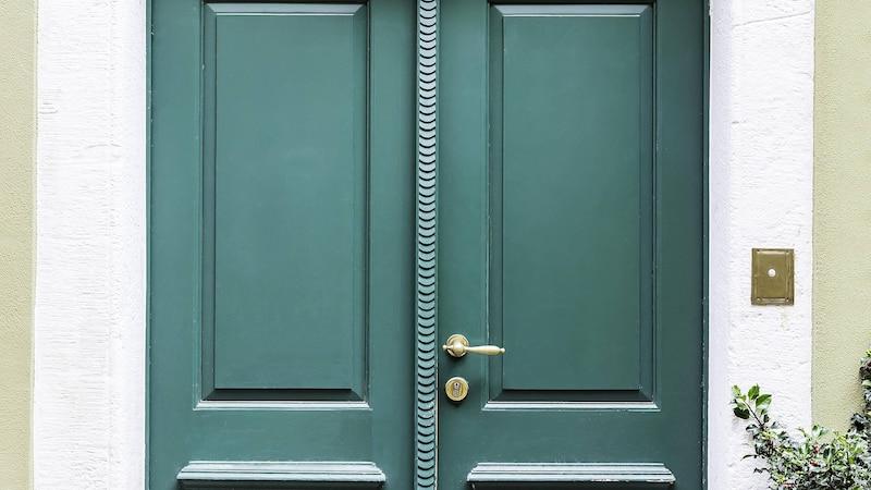 Tür einbauen: Kosten im Überblick