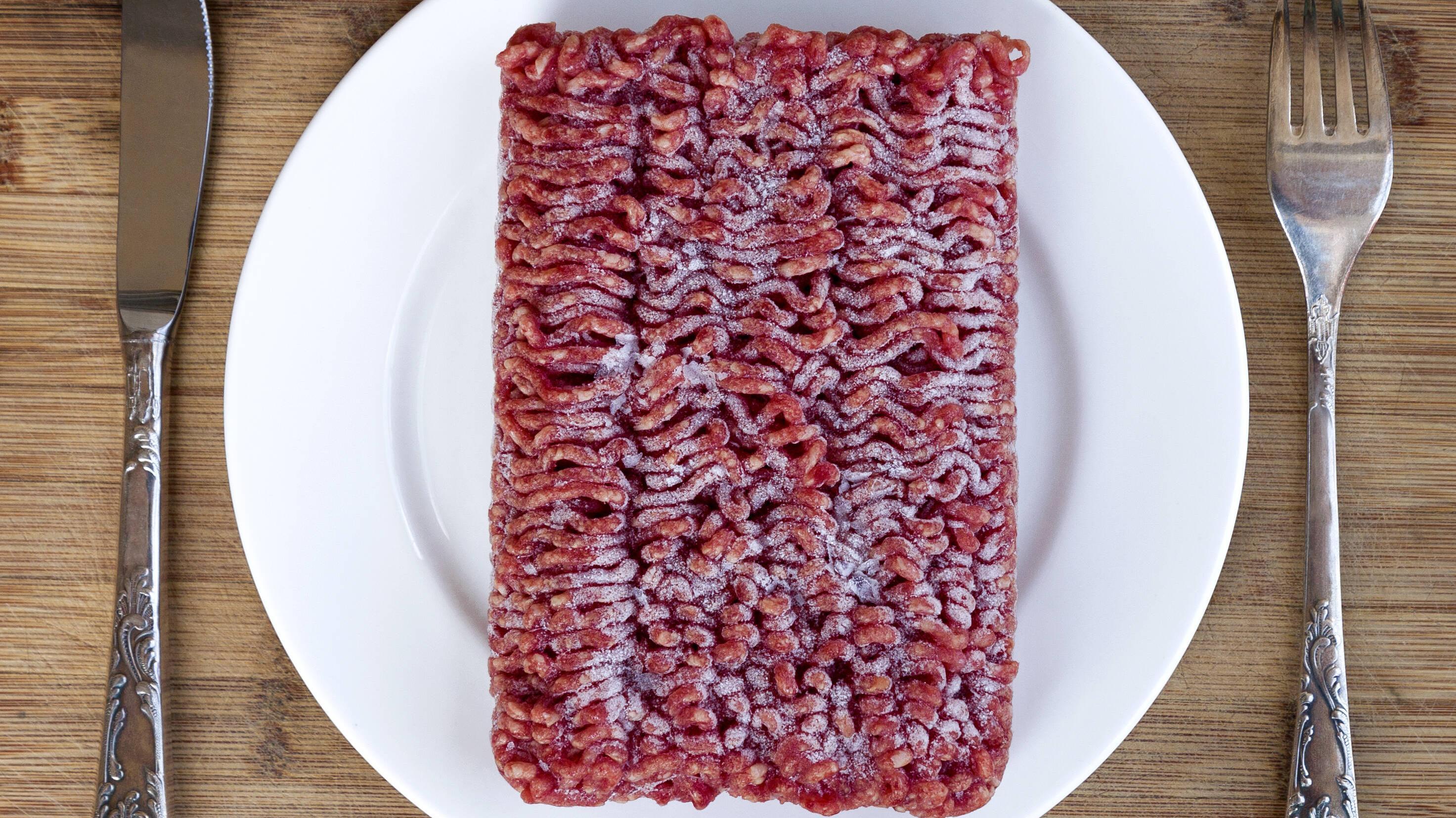 Aufgetautes wieder einfrieren: Generell möglich, aber Vorsicht bei Fleisch und Fisch