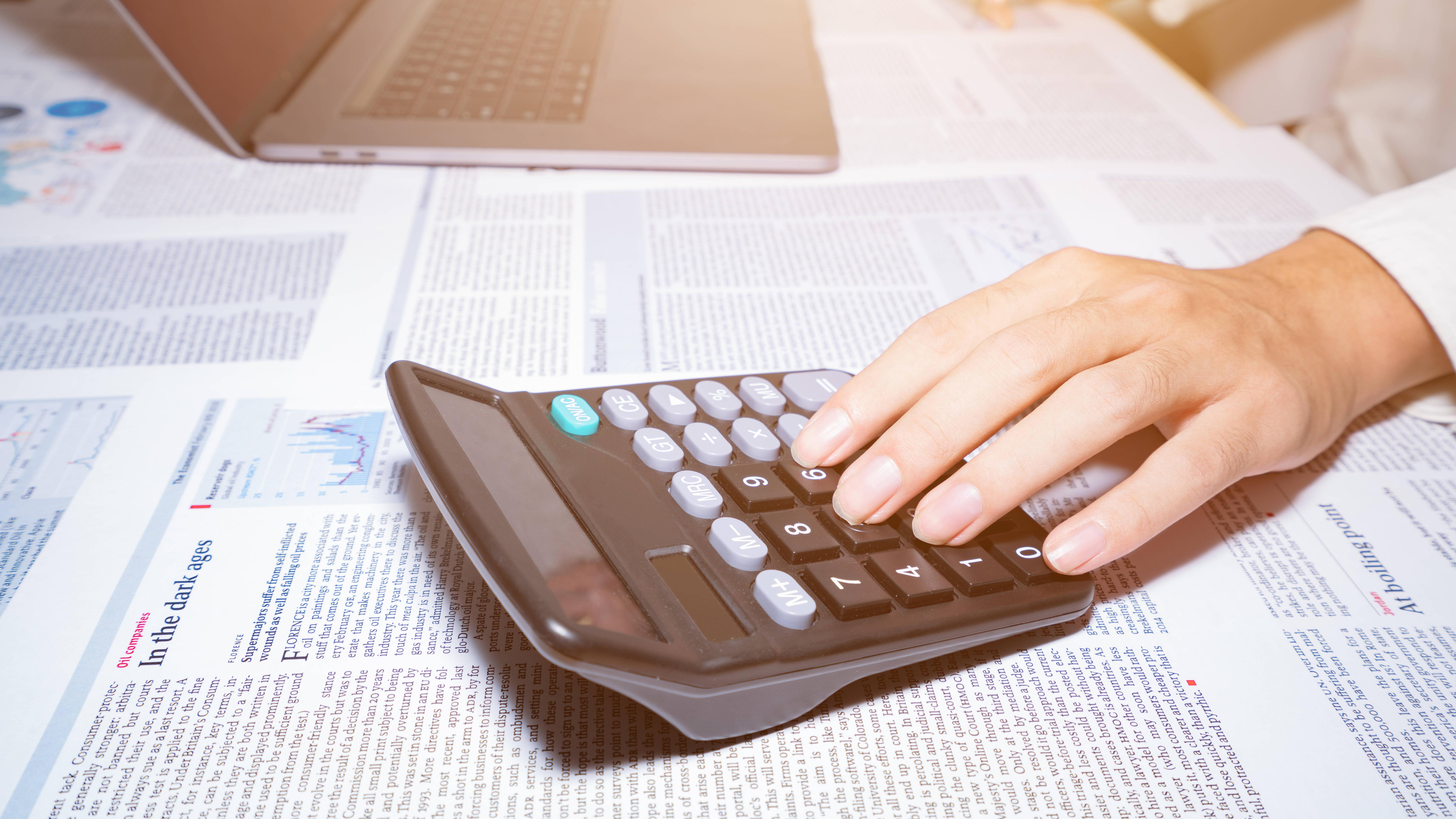 Rechnung schreiben ohne Gewerbe: Darauf kommt es an