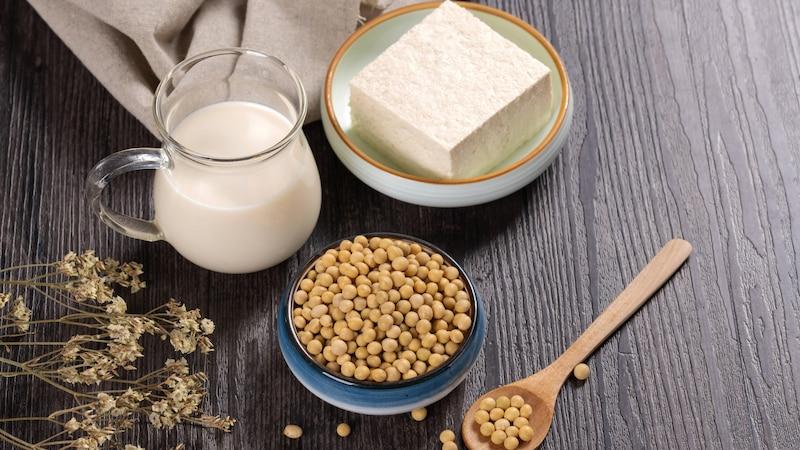 Tofu: Diese Sorten gibt es und so verwenden Sie sie