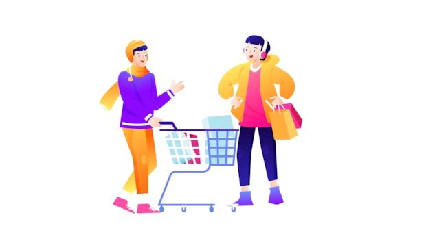 Click & Meet: Wie Einkaufen mit Termin funktioniert