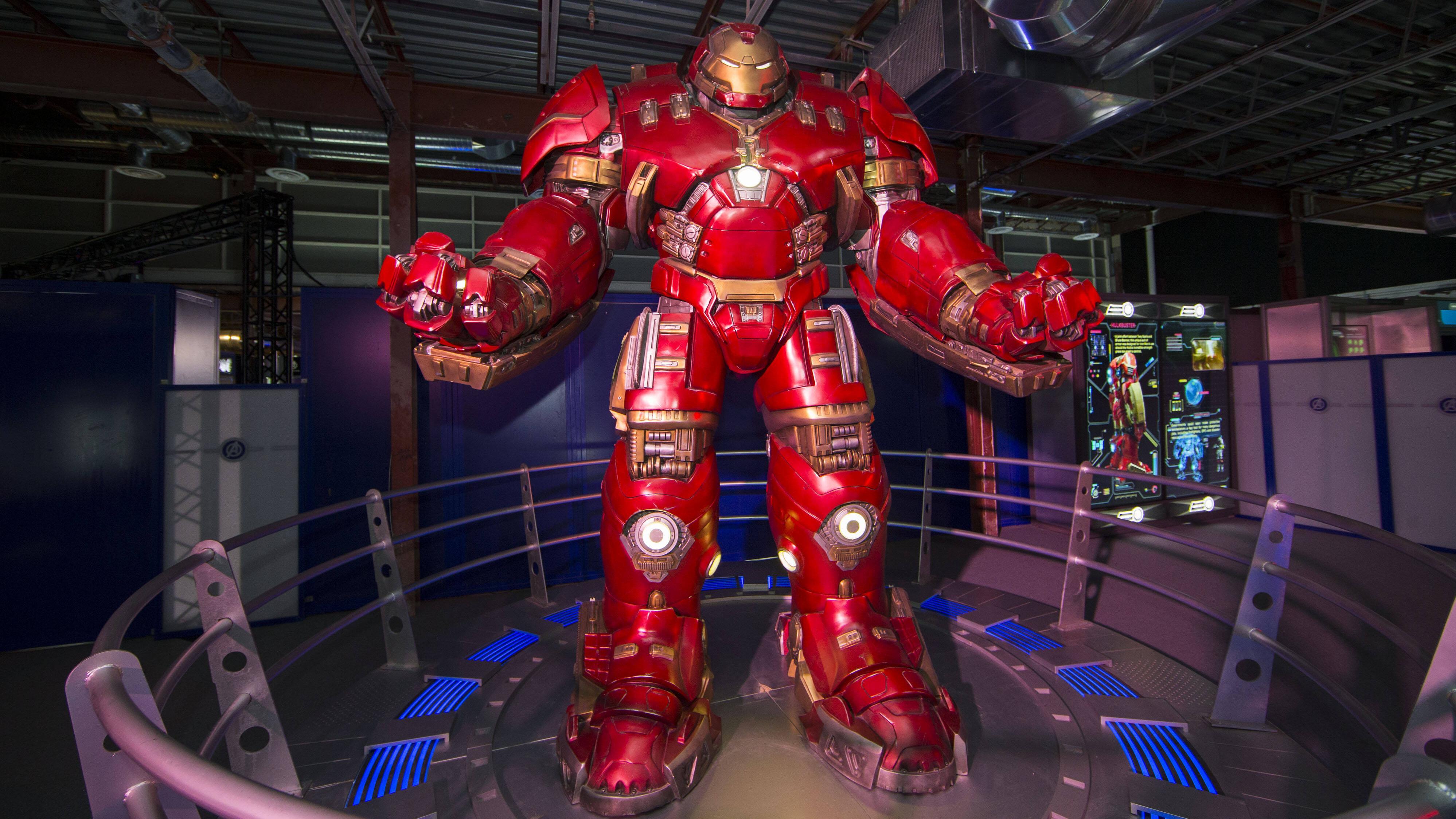 Marvel Filme und Serien: Phase 4