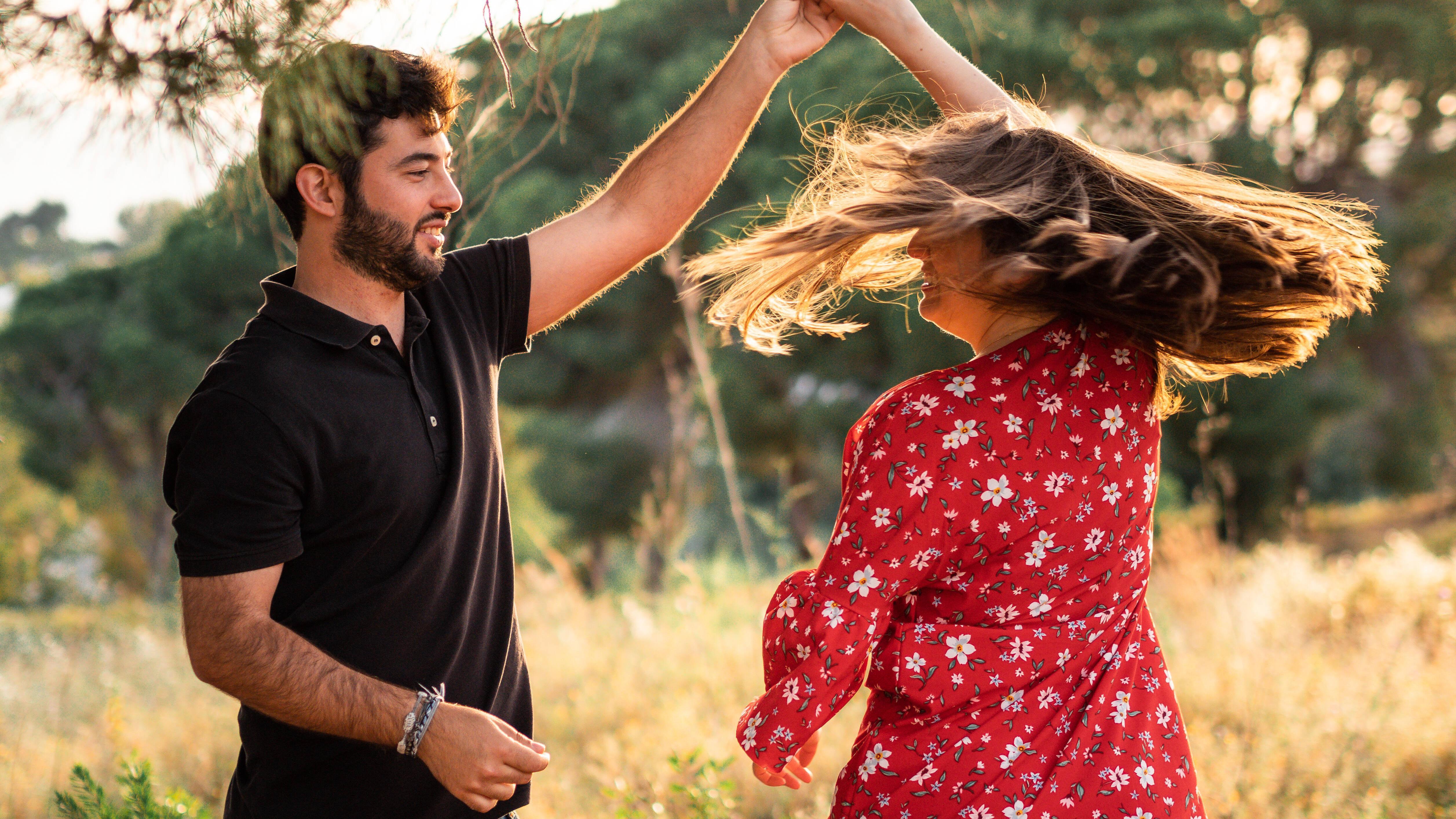 Harmonische Beziehung führen - so gelingt's