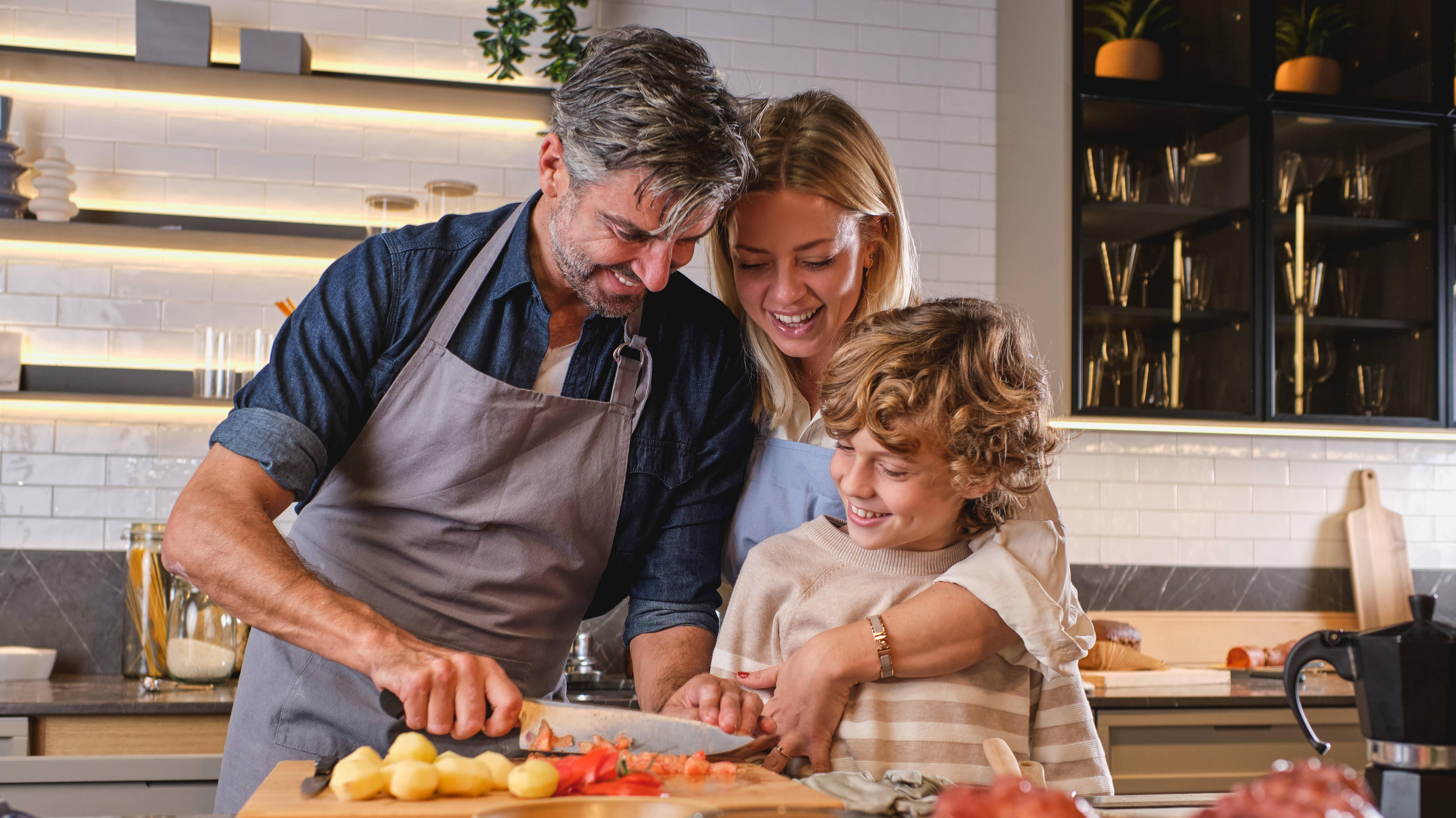 Intuitiv kochen - So lernen Sie, ohne Rezept zu kochen