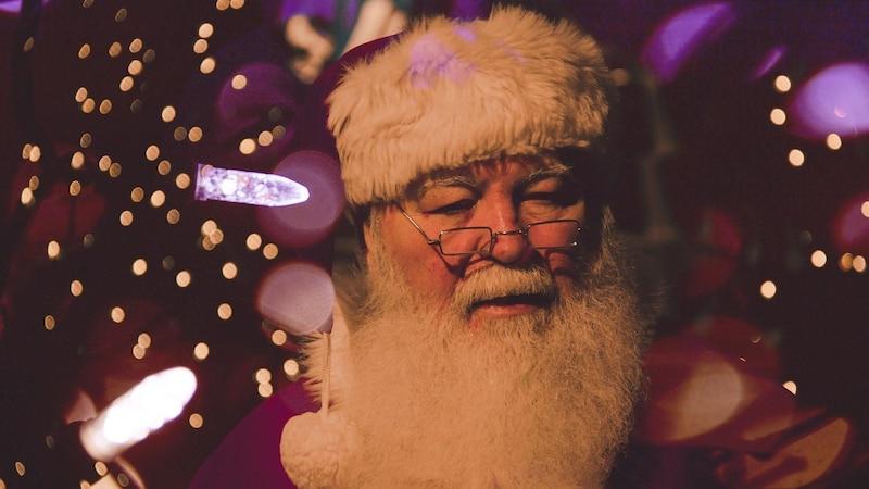 Adresse vom Weihnachtsmann: Hier können Sie Ihre Post hinschicken
