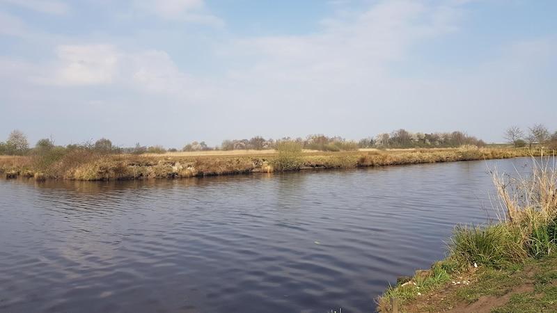 Wir haben die 10 längsten Flüsse Deutschlands für Sie aufgelistet.