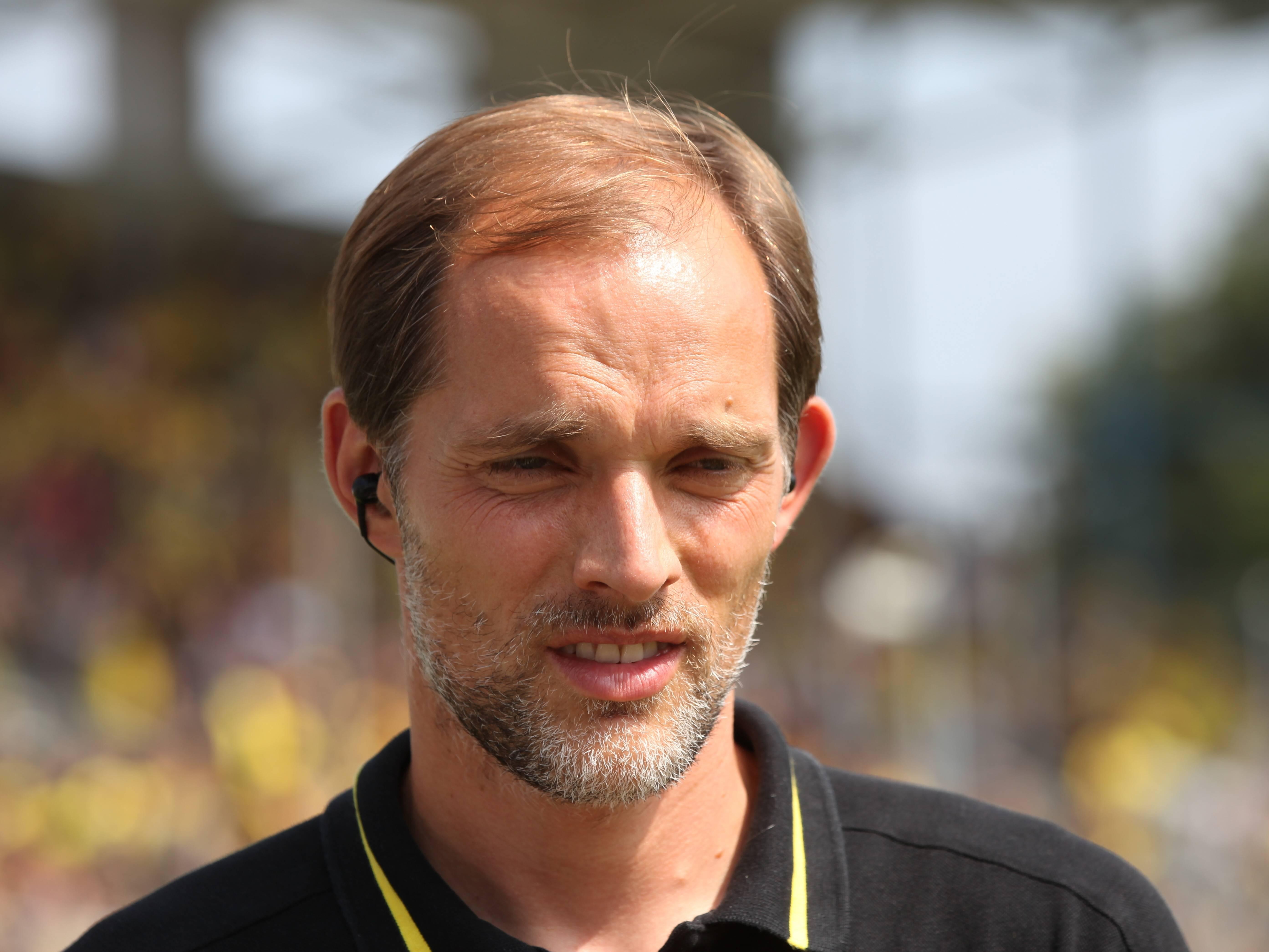 Thomas Tuchel gilt als eine Art Enfant terrible unter den Fußballtrainern.