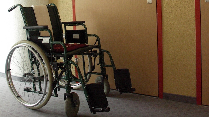 Rollstuhl beantragen: Alle Infos im Überblick