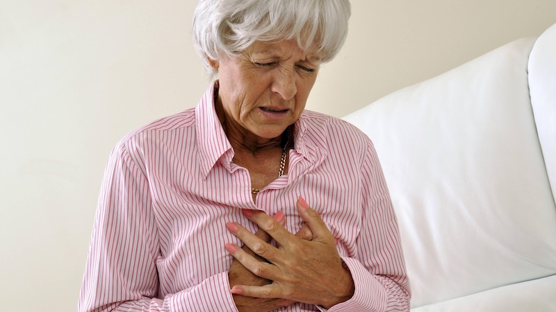 Ernährung bei Herzinsuffizienz: Das sind die wichtigsten Tipps