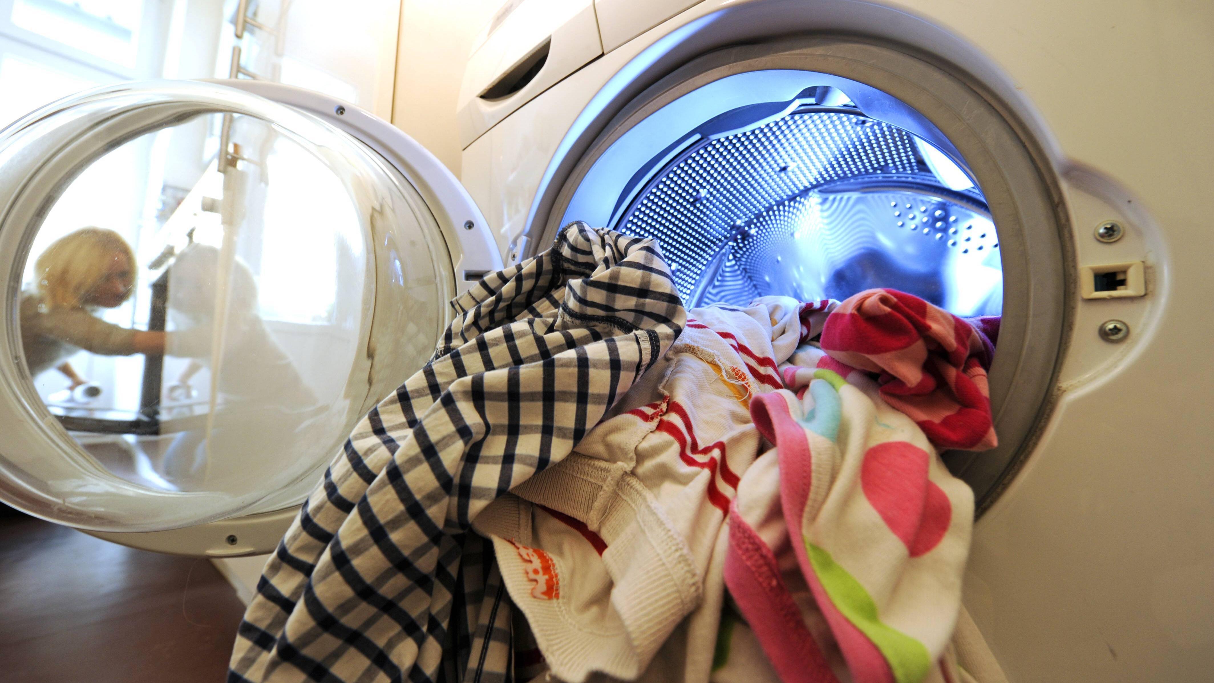 Wäschetrocknen in der Wohnung: Das sollten sie wissen