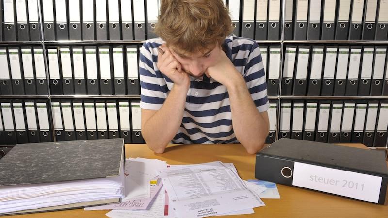 Unterforderung im Job kann zu einem Boreout führen und krank machen.