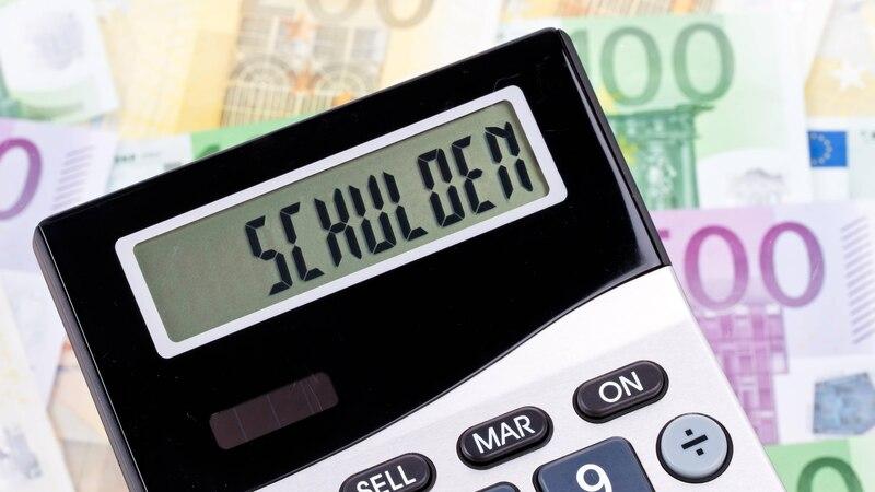 Der statische Verschuldungsgrad errechnet sich aus Verschuldung, also aufgenommenes Fremdkapital zum Eigenkapital.