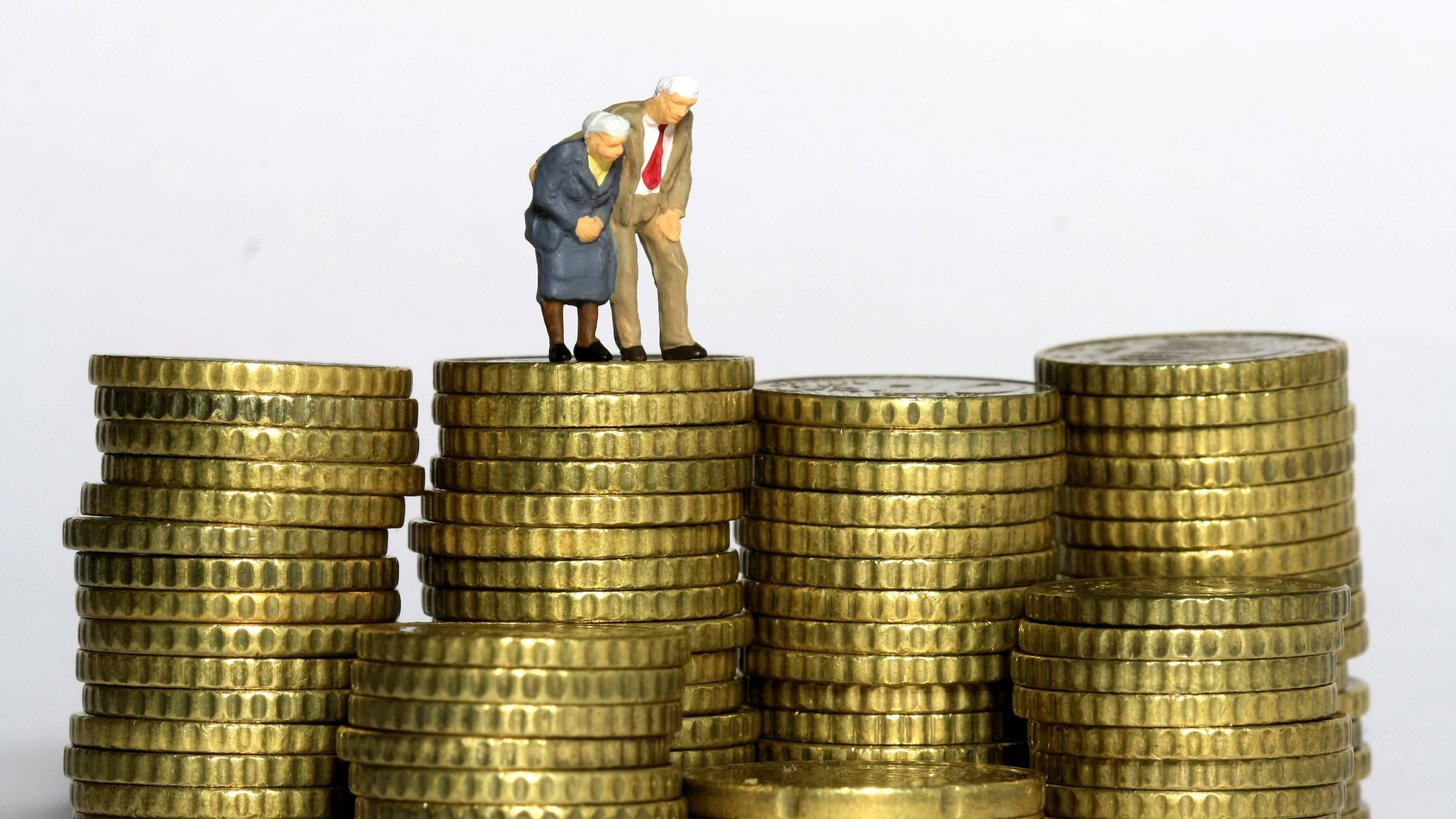 Steuererklärung für Rentner - alle Infos