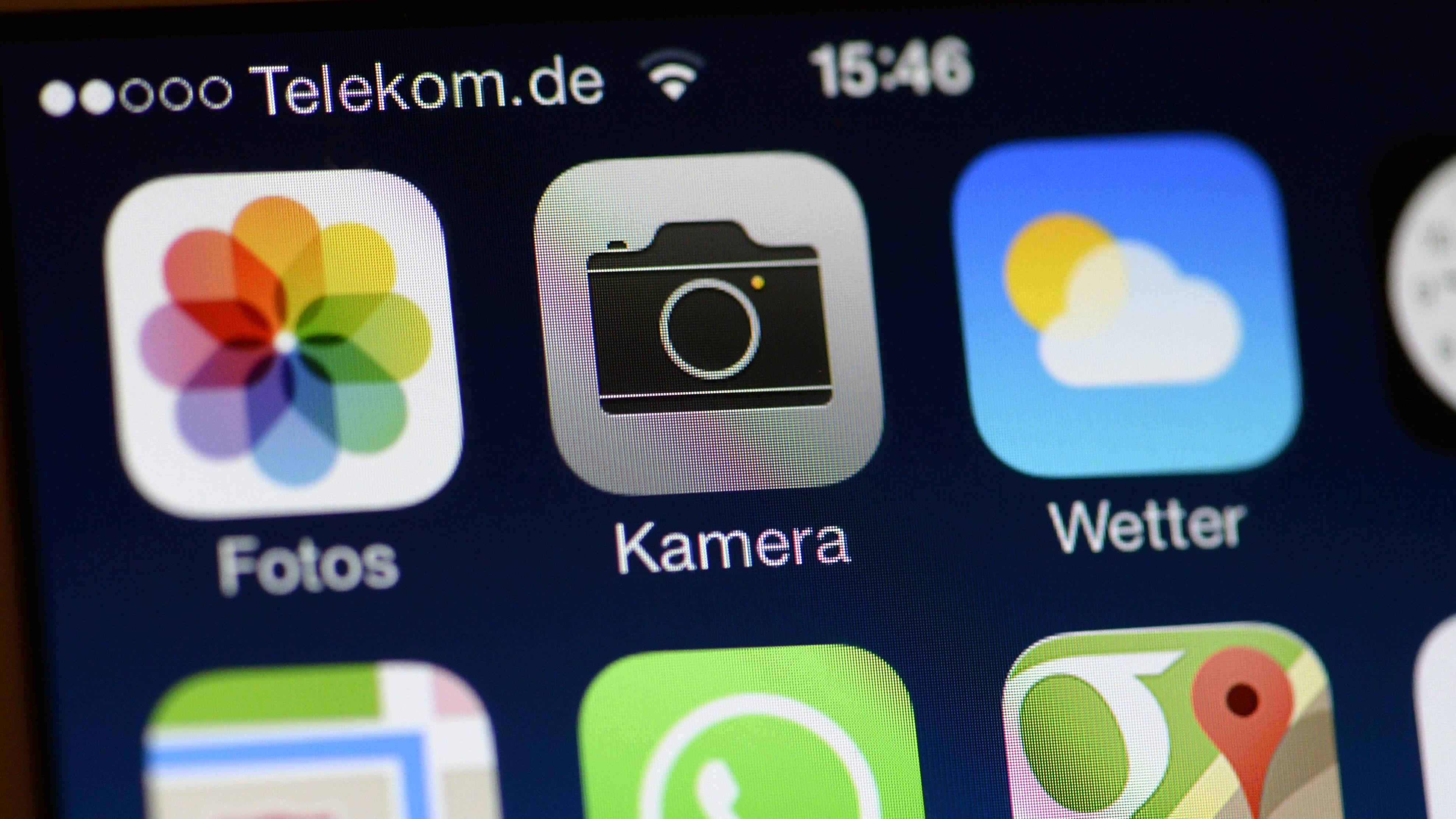 iPhone-Fotos sortieren: Anleitung nach Datum, Name, Größe