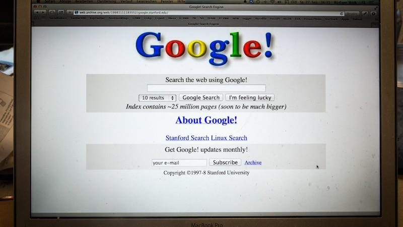 Google Ads Rechnung: So finden und speichern Sie sie