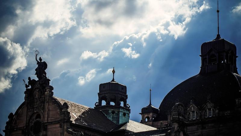 Verlassene Orte in Nürnberg und Umgebung: 5 interessante Lost Places