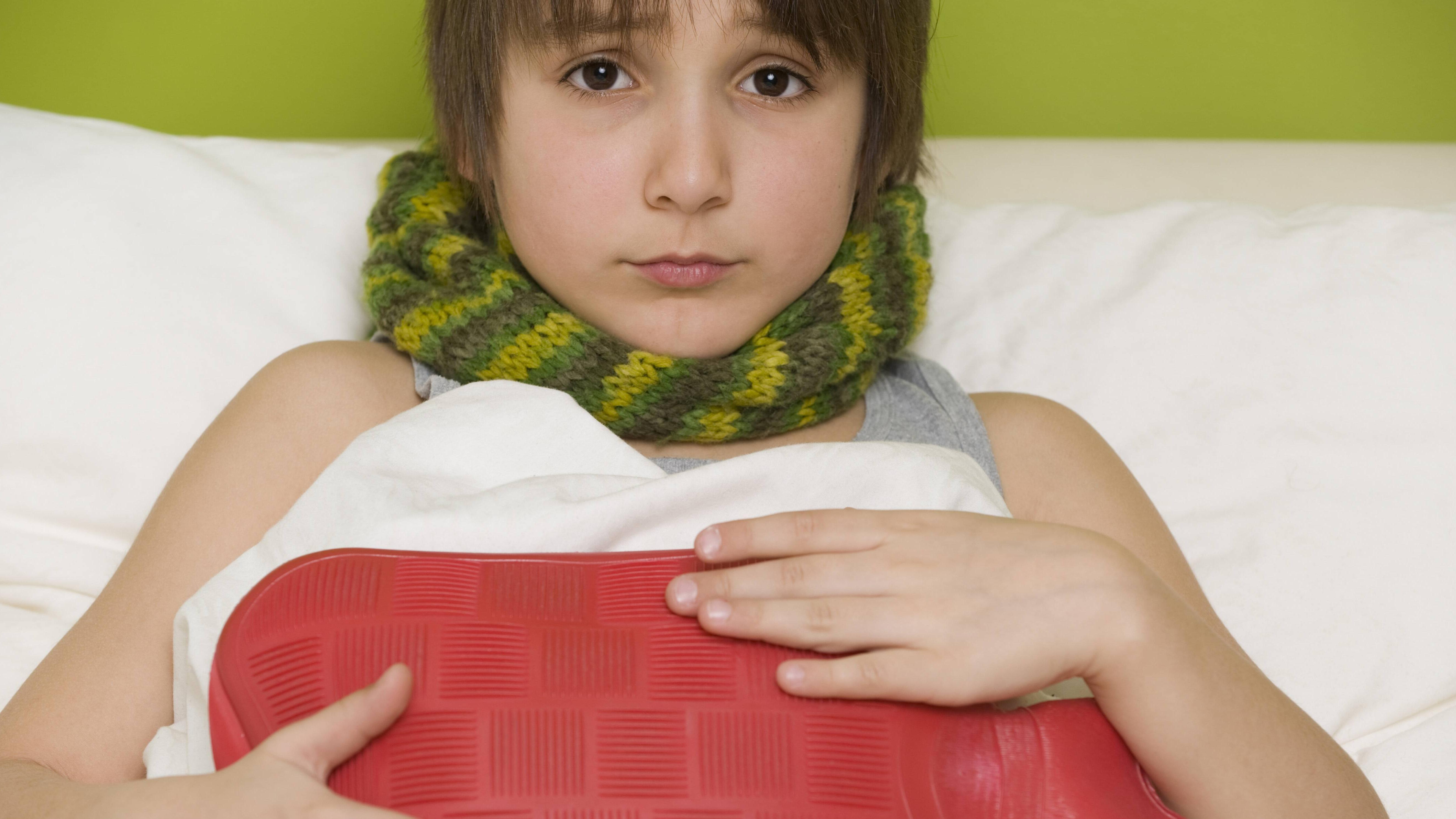 Darmspiegelung bei Kindern - so verlaufen die Untersuchungen