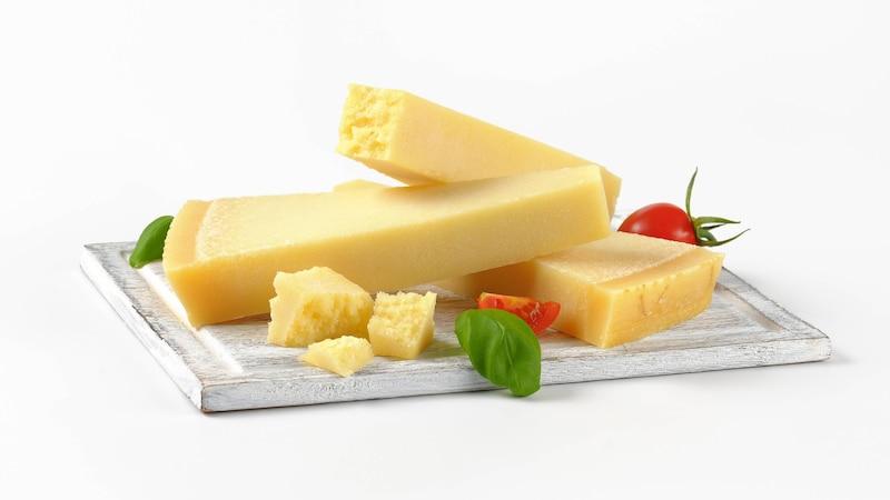 Ist Parmesan vegetarisch? Das müssen Vegetarier wissen