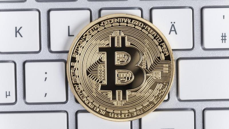 Ethereum vs. Bitcoin: Bitcoins wurden in den letzten Jahren immer wichtiger. Der Kurs der Währung schwankt jedoch stark.