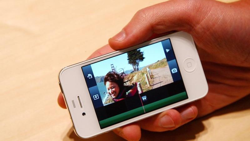 iMovie: So erstellen Sie einen Splitscreen