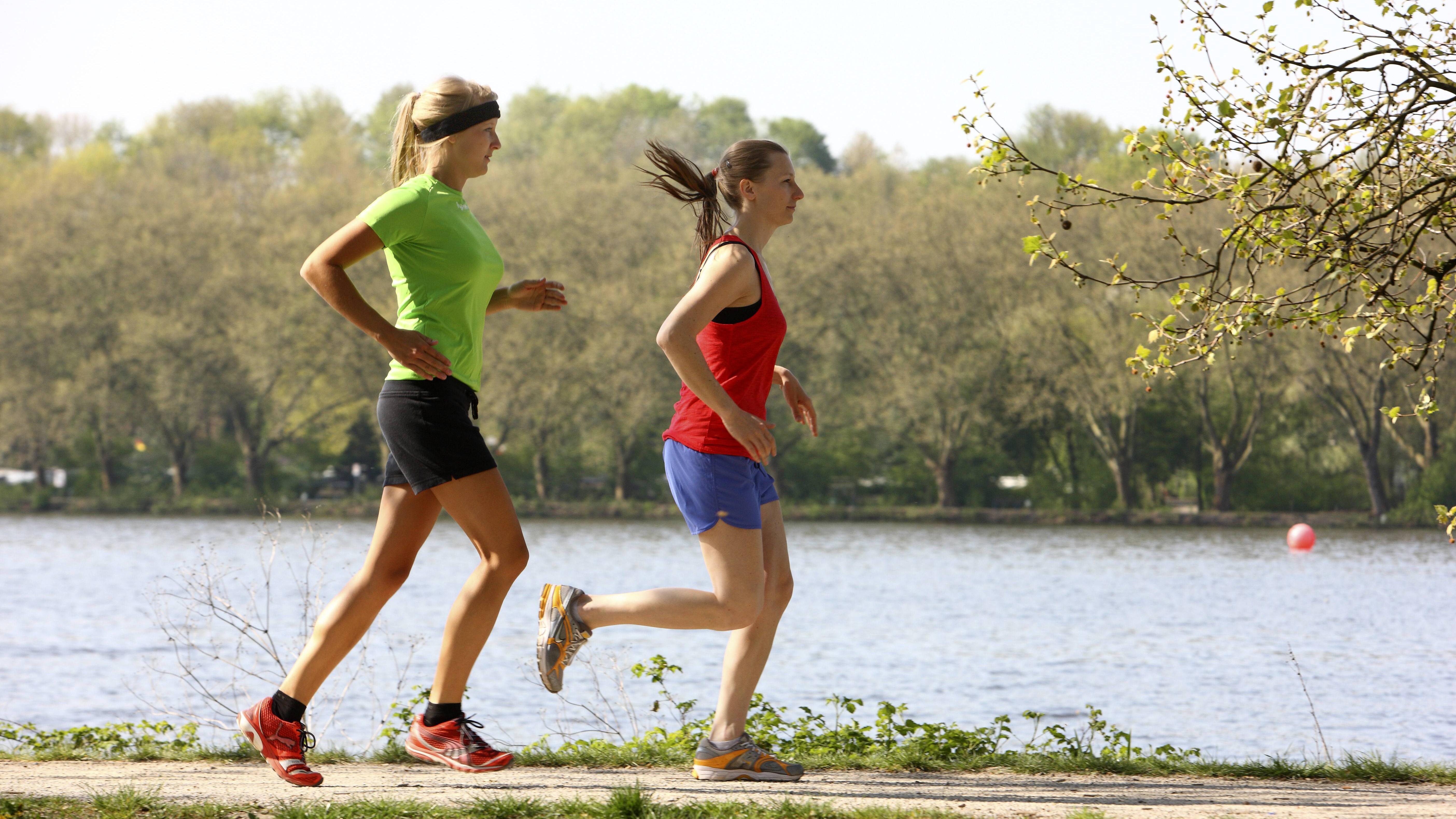 Süchtig nach Sport: Sportsucht erkennen und behandeln