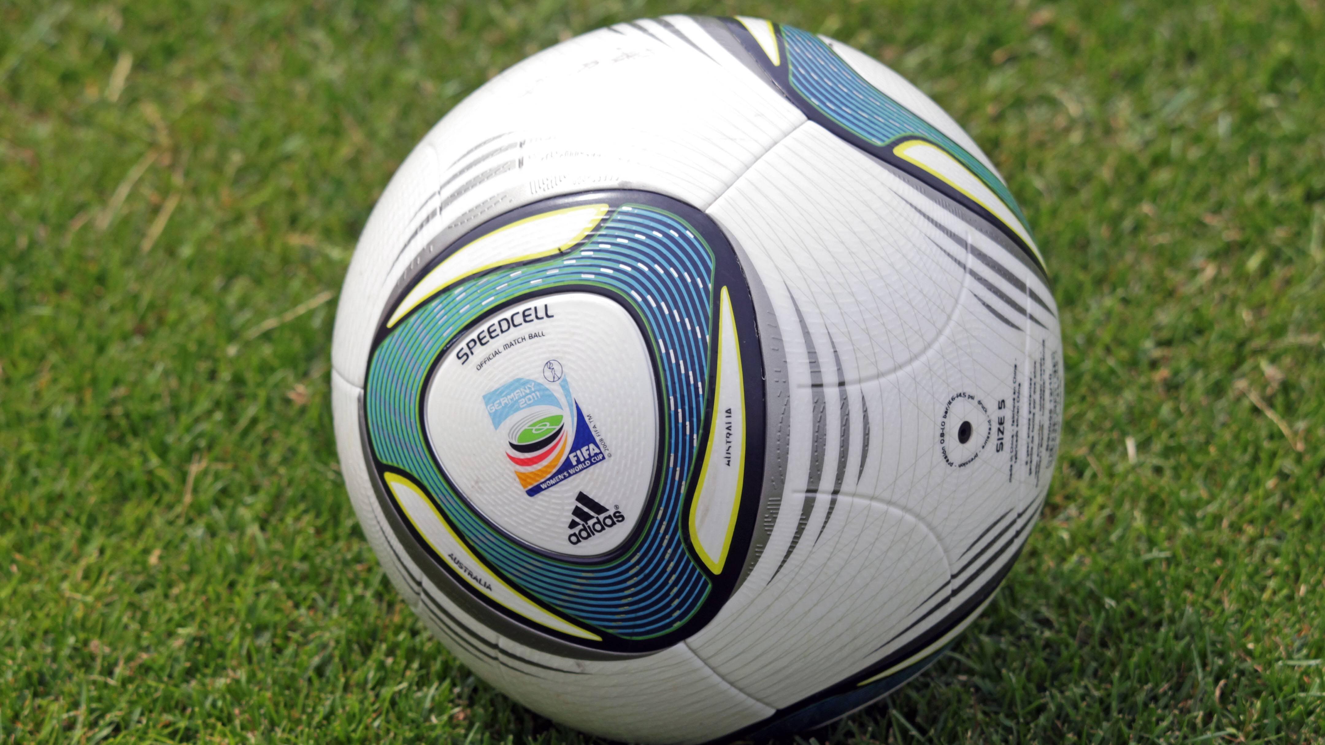 Fußball aufpumpen: Eine einfache Anleitung